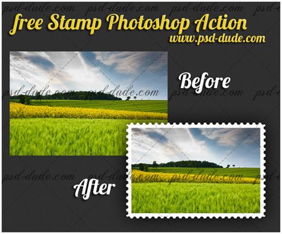 19. Stamp Generator