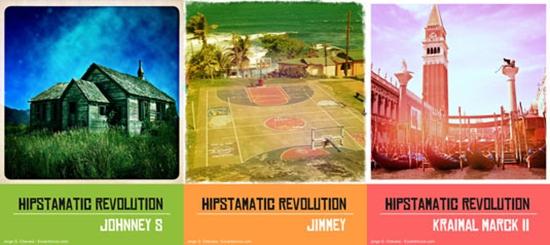 2. HipstaRev – Pack 1