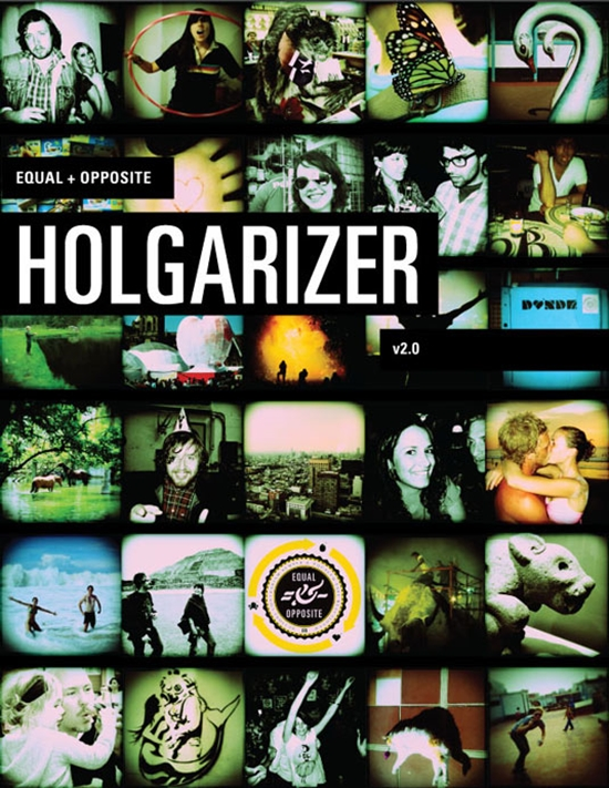3. Holgarizer