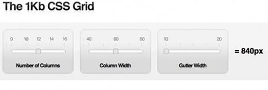 31. 1KB CSS Grid