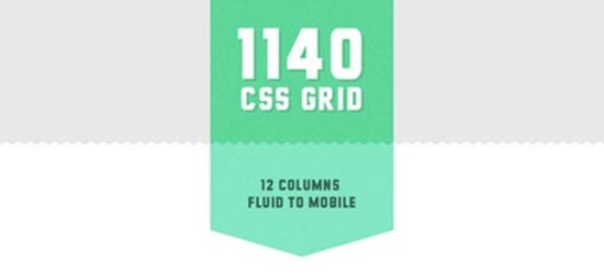 32. 1140 CSS Grid