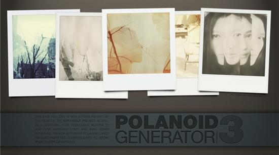 35. Polanoid Generator 3