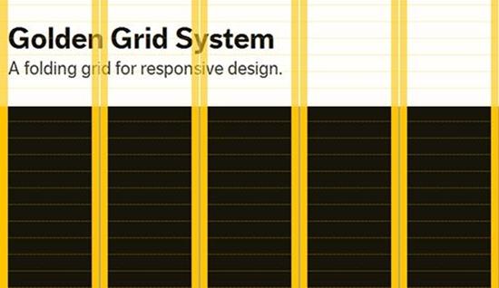 36. Golden Grid System