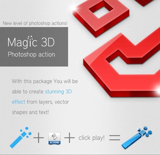 36. Magic 3D