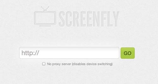6. Screenfly