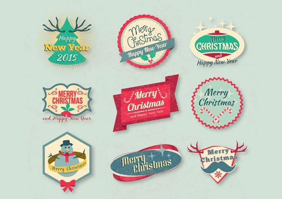 ChristmasVectorTemplates_2