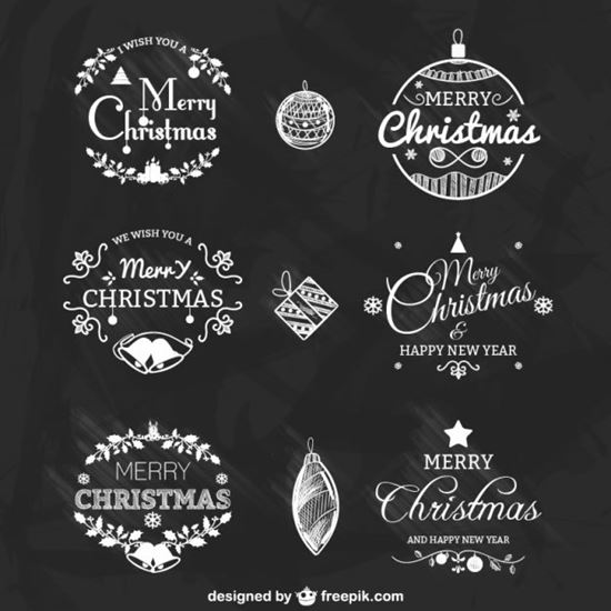 ChristmasVectorTemplates_5