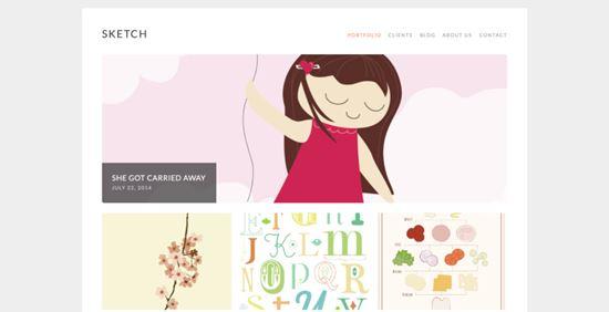 Free_Clean_WordPress_Themes_7