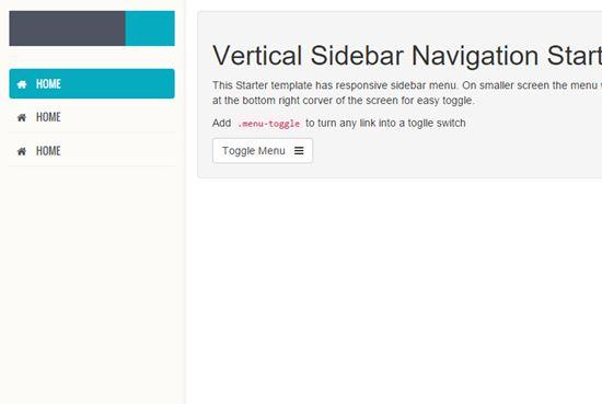 starter-vertical-sidebar-menu-navigation