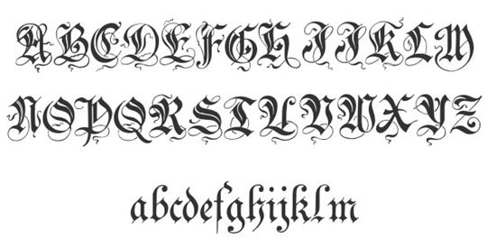 cursive-tattoo-fonts-4