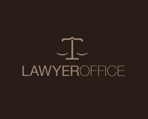 Creative Law Firm Logos Design