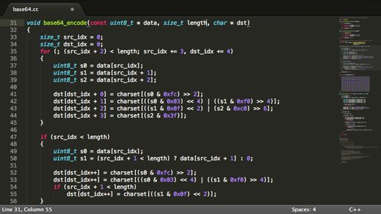 The 10 Best Free Html Editors For Web Developers