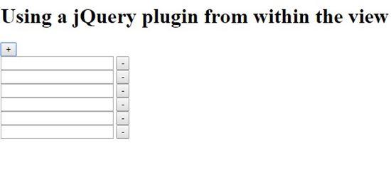 Yellow Code – jQuery Plugin for 2-Way Data Binding