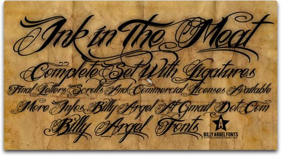 Calligraphy-Fonts-10
