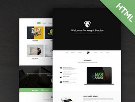 Free-HTML-CSS-Website-Templates-18