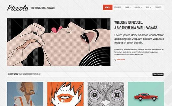 Free-HTML-CSS-Website-Templates-19