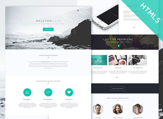 Free-HTML-CSS-Website-Templates-2