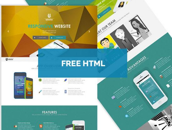 Free-HTML-CSS-Website-Templates-23