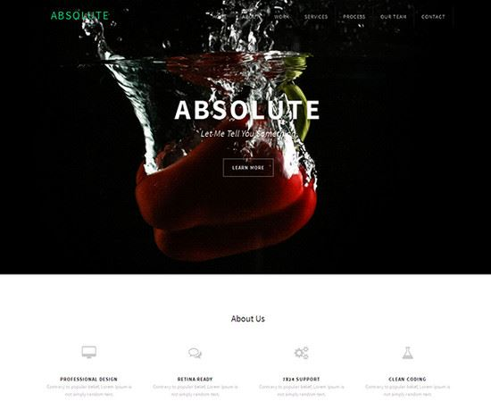 Free-HTML-CSS-Website-Templates-31