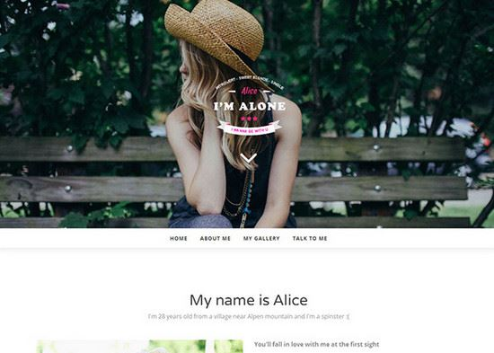 Free-HTML-CSS-Website-Templates-35