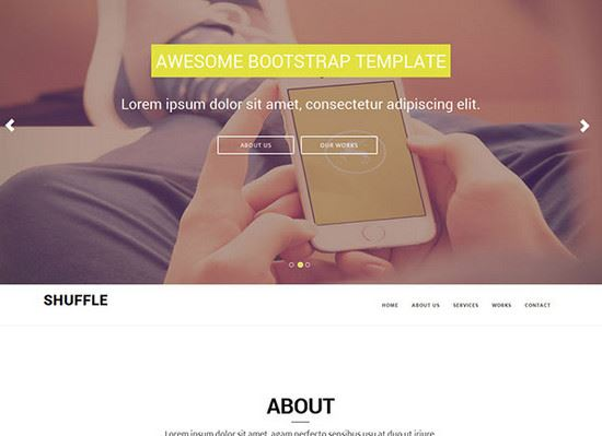 Free-HTML-CSS-Website-Templates-37