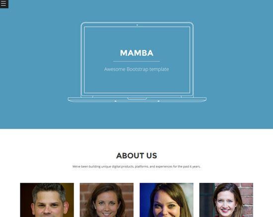 Free-HTML-CSS-Website-Templates-39
