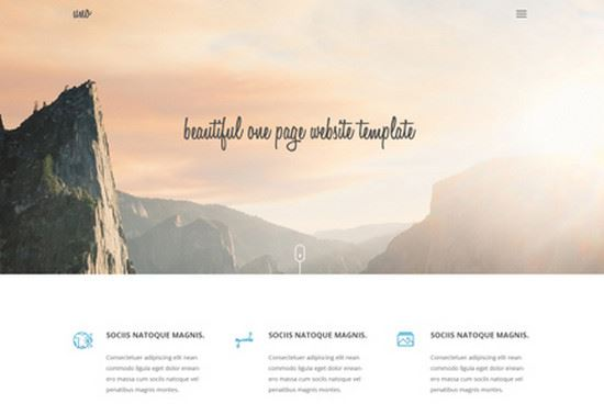 Free-HTML-CSS-Website-Templates-41