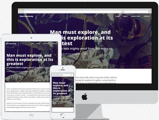 Free-HTML-CSS-Website-Templates-42