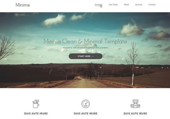 Free-HTML-CSS-Website-Templates-47