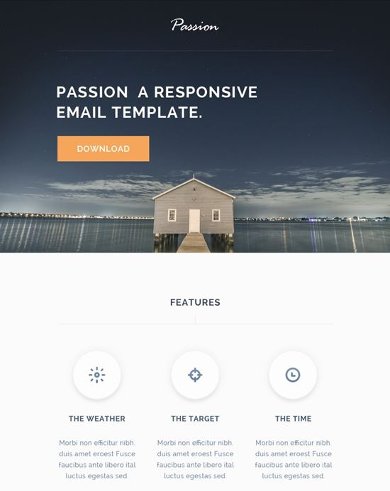 free dream weaver web template