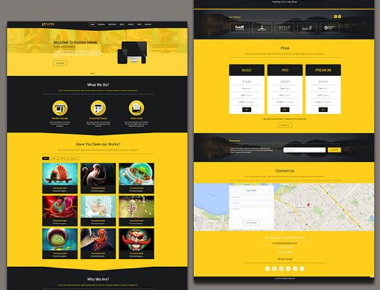 Free-HTML-CSS-Website-Templates-55