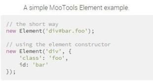 40 Must Have JavaScript Frameworks for Web Developers