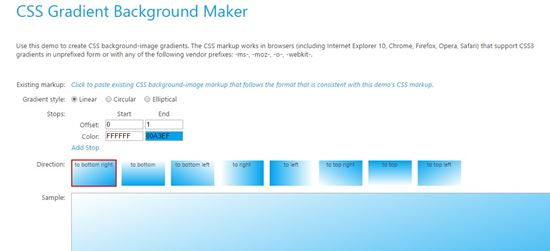 CSS BACKGROUND MAKER DOWNLOAD FOR ANDROID