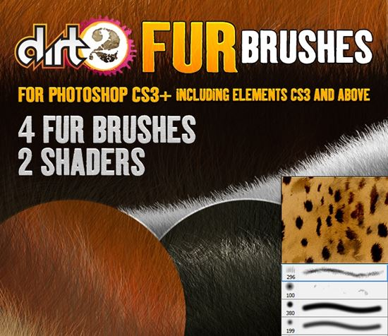 Fur-Photoshop-Brushes-1