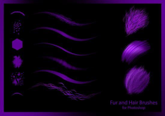 Fur-Photoshop-Brushes-12