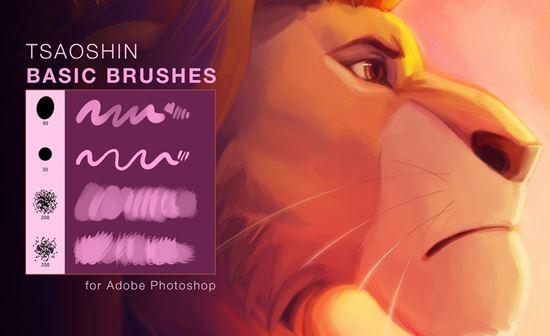 Fur-Photoshop-Brushes-13