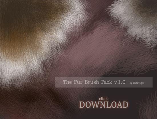 Fur-Photoshop-Brushes-15
