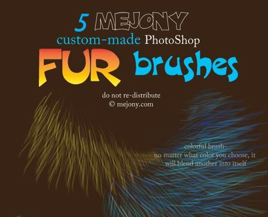 Fur-Photoshop-Brushes-22