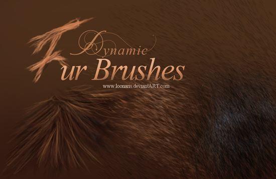 Fur-Photoshop-Brushes-24