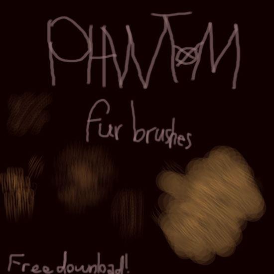 Fur-Photoshop-Brushes-33