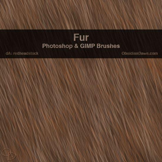 Fur-Photoshop-Brushes-9