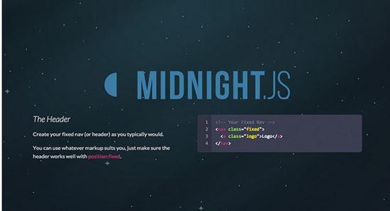 MidnightJS
