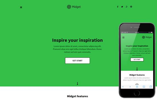 free html5 website templates-28