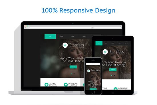 free html5 website templates-34