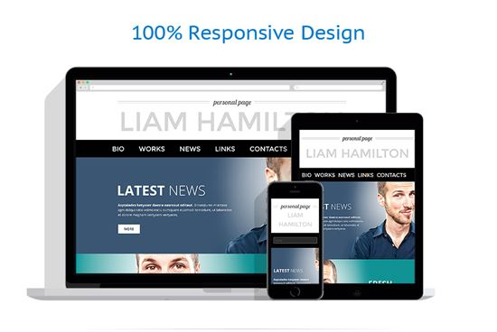 50 free html5 website templates download free html5 website templates 39 accmission