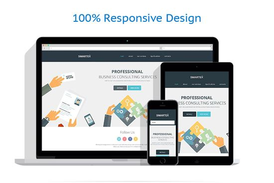 free html5 website templates-40