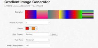 gradient-image-generator