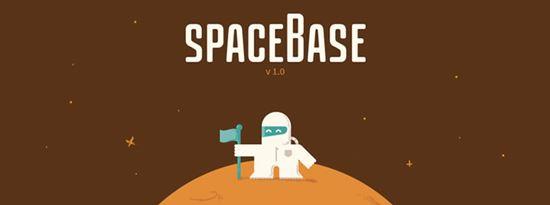 17) SpaceBase