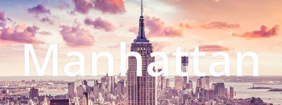 22) Manhattann