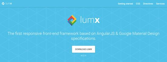 24) LumX